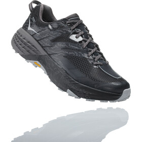Hoka One One Speedgoat 3 Wp Zapatillas running Hombre, black/drizzle